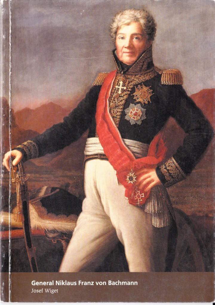 General Bachmann
