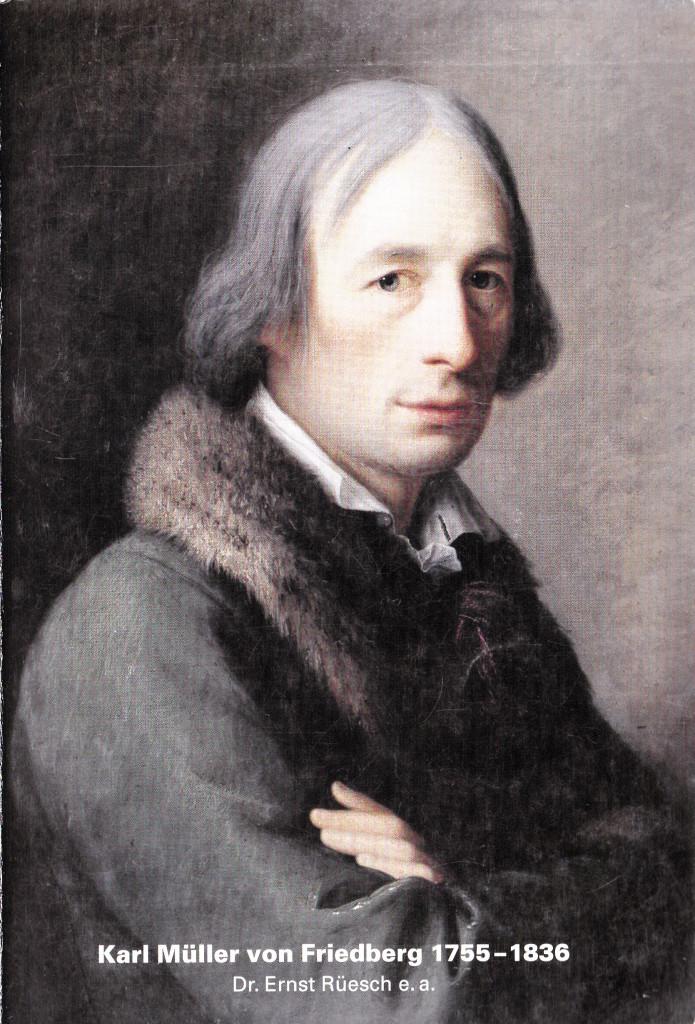 Karl Müller von Friedberg 1755 - 1836_NEW