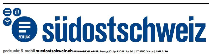 Logo Suedostschweiz